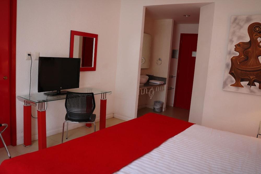 자 만자닐로(Zar Manzanillo) Hotel Image 12 - Guestroom