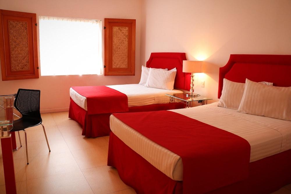 자 만자닐로(Zar Manzanillo) Hotel Image 13 - Guestroom