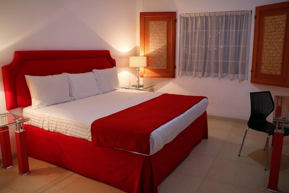 자 만자닐로(Zar Manzanillo) Hotel Image 14 - Guestroom