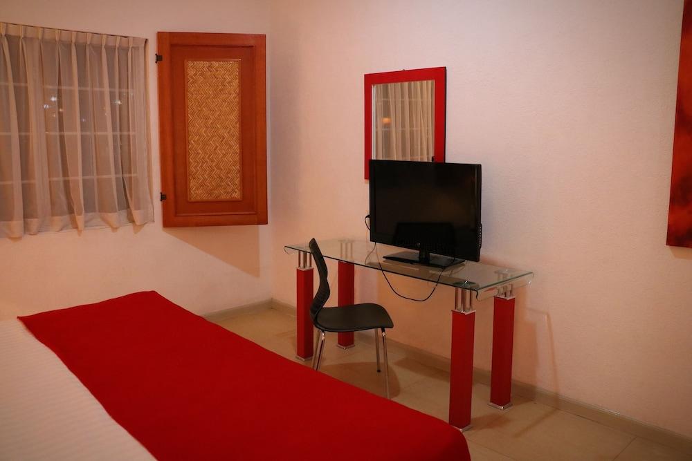 자 만자닐로(Zar Manzanillo) Hotel Image 15 - Guestroom