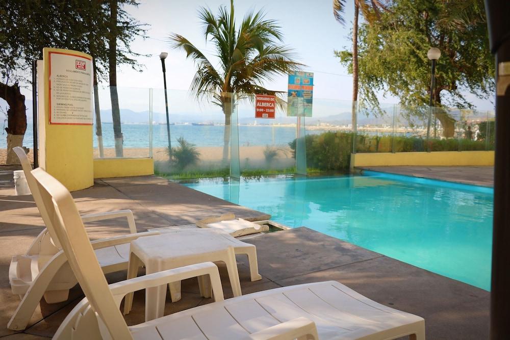 자 만자닐로(Zar Manzanillo) Hotel Image 0 - Featured Image