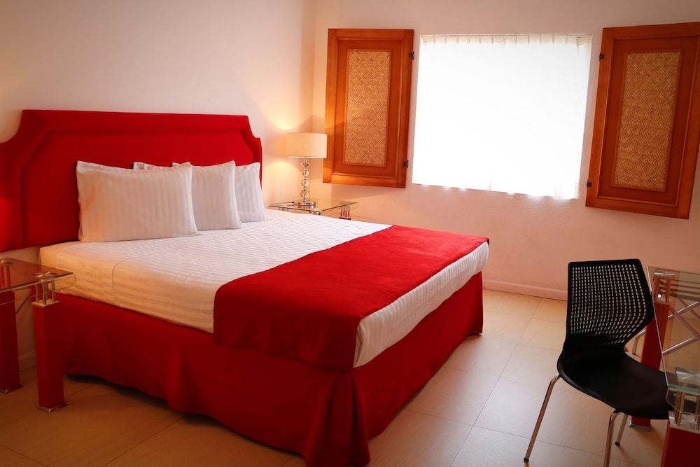 자 만자닐로(Zar Manzanillo) Hotel Image 17 - Guestroom