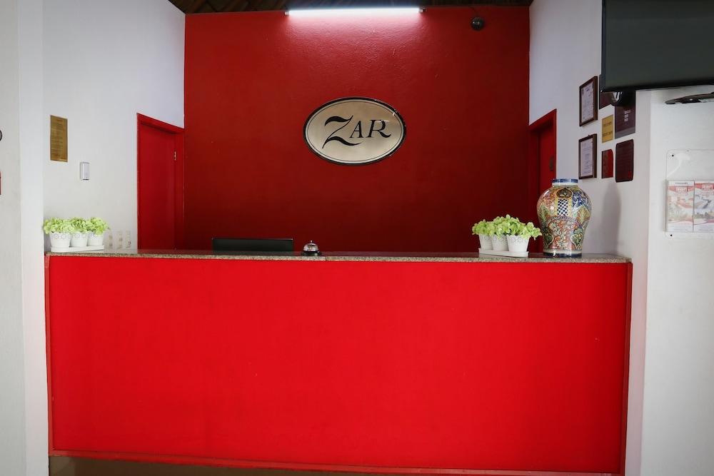 자 만자닐로(Zar Manzanillo) Hotel Image 27 - Check-in/Check-out Kiosk