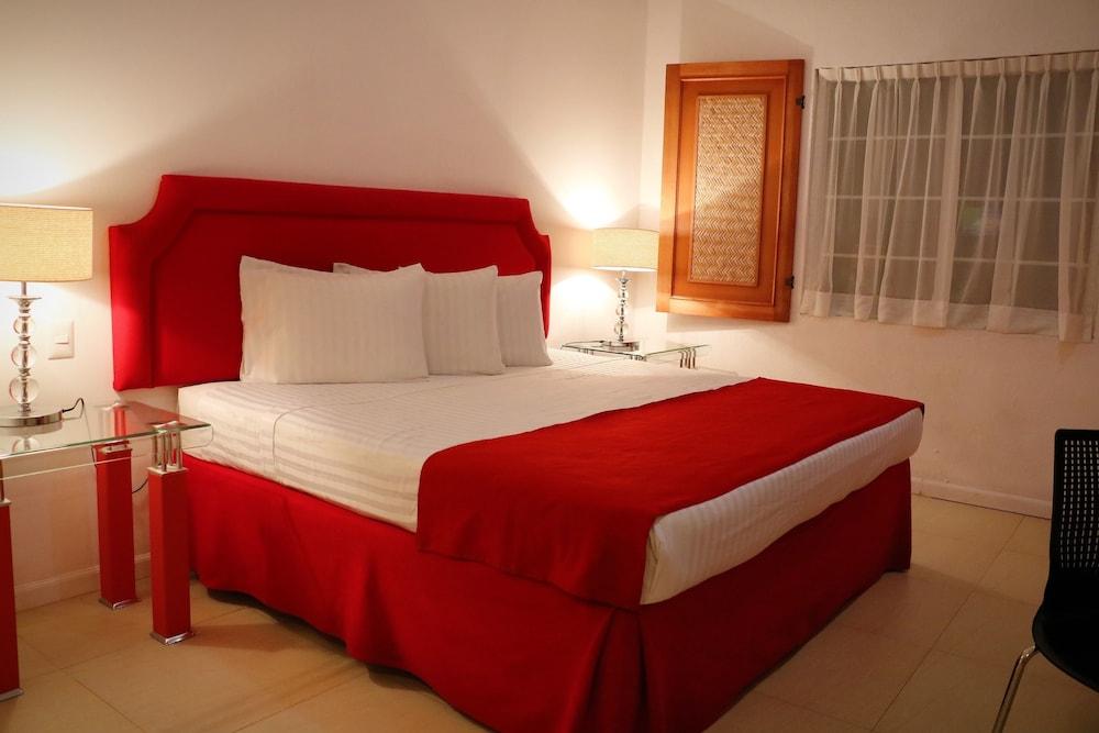 자 만자닐로(Zar Manzanillo) Hotel Image 19 - Guestroom