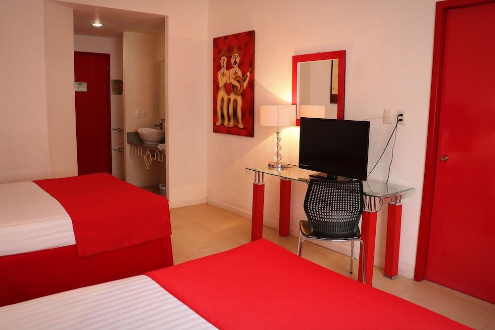 자 만자닐로(Zar Manzanillo) Hotel Image 20 - Guestroom