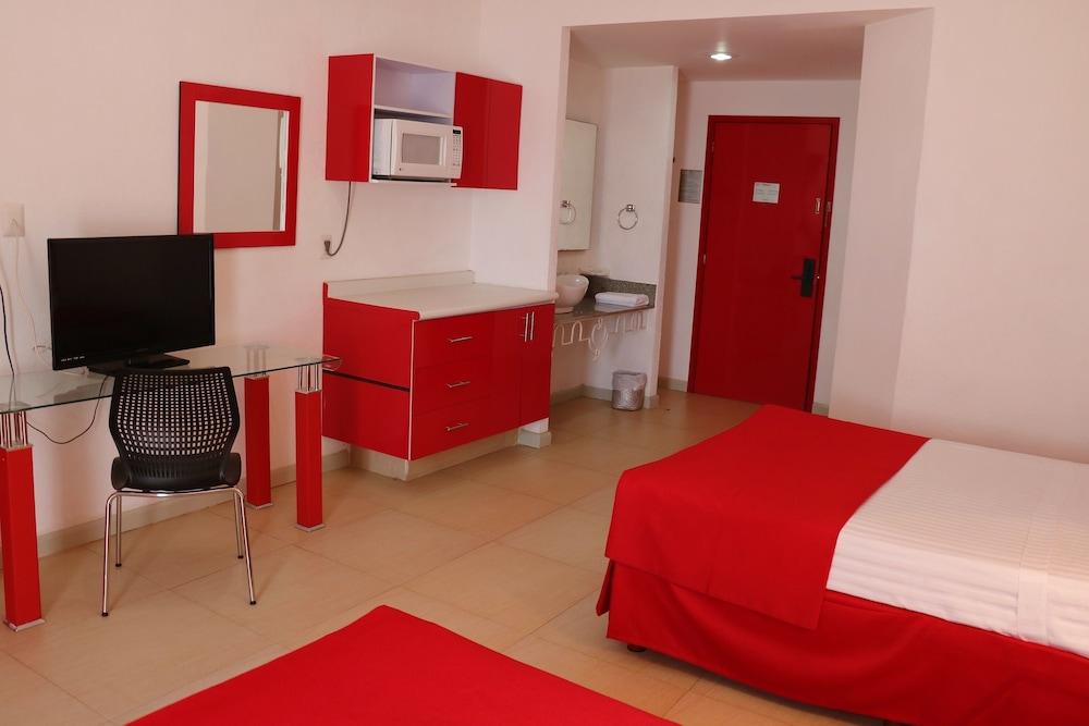 자 만자닐로(Zar Manzanillo) Hotel Image 21 - Guestroom