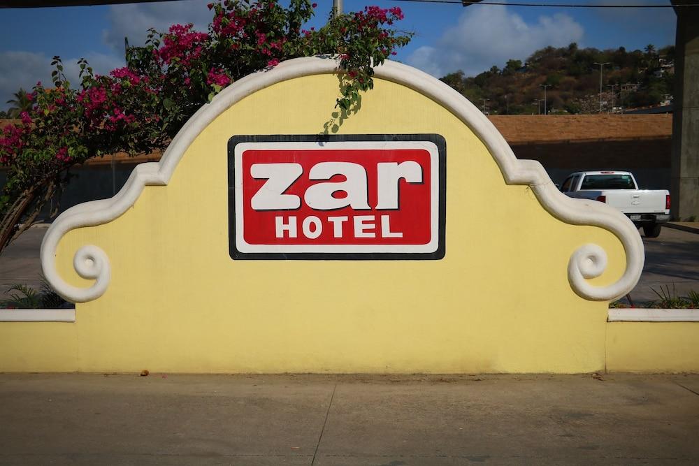 자 만자닐로(Zar Manzanillo) Hotel Image 30 - Miscellaneous