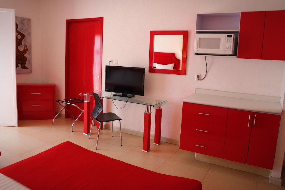 자 만자닐로(Zar Manzanillo) Hotel Image 22 - Guestroom