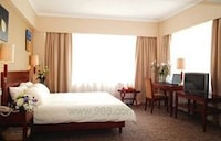 GreenTree Inn Nanning East Wuyi Road Hotel