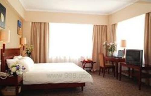 . GreenTree Inn Nanning East Wuyi Road Hotel