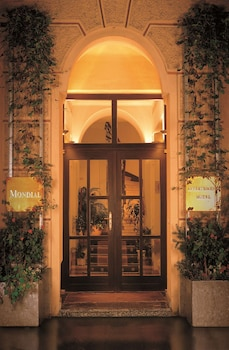 Hotel - Mondial Appartement Hotel