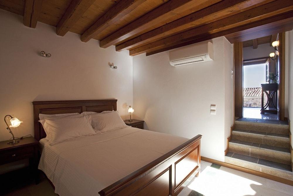 리키니아 호텔(Likinia Hotel) Hotel Image 7 - Guestroom