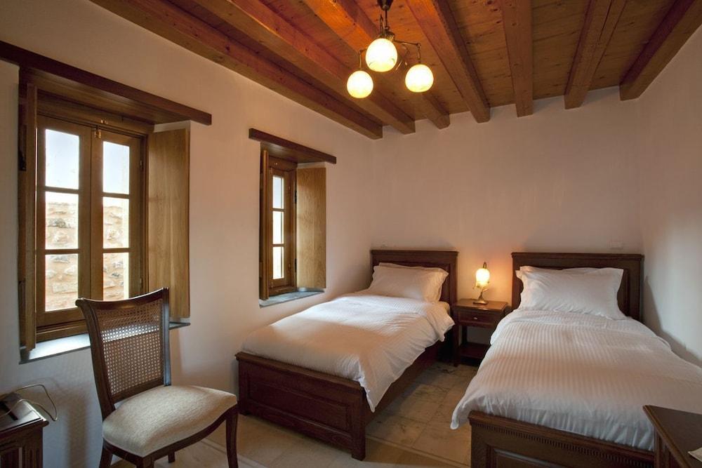 리키니아 호텔(Likinia Hotel) Hotel Image 8 - Guestroom