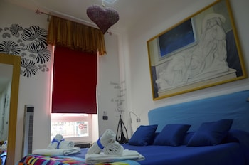 Basic Single Room, 1 Twin Bed, Ensuite, Garden View