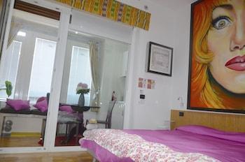 Superior Double Room, 1 Double Bed, Balcony, Garden View