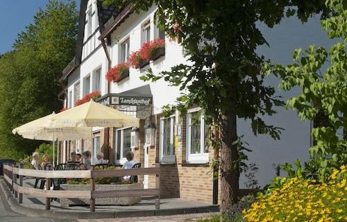 Landgasthof Rüppel, Hochsauerlandkreis