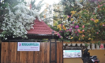 Hotel - Bougainvillea Guest House
