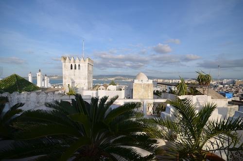 Dar Sultan, Tanger-Assilah