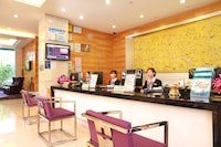 Green Tree Inn Tianshan Road - Shantou Hotel