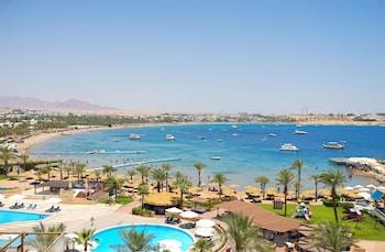 Helnan Marina Sharm Hotel