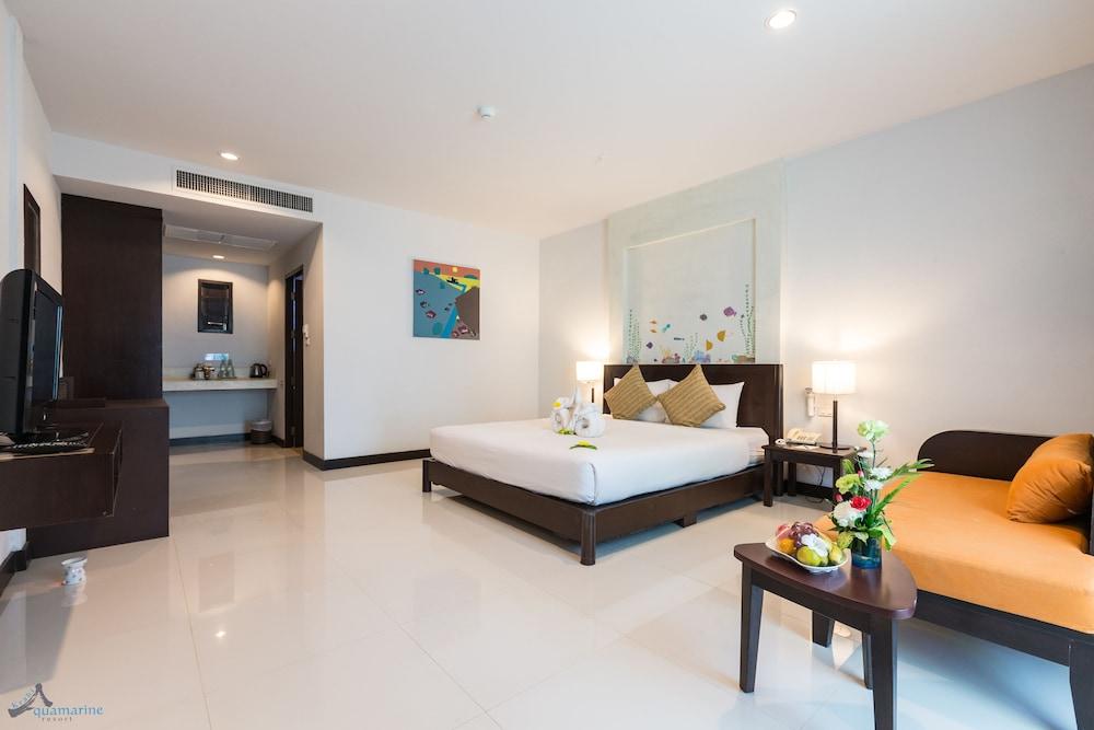 Krabi Aquamarine Resort, Muang Krabi