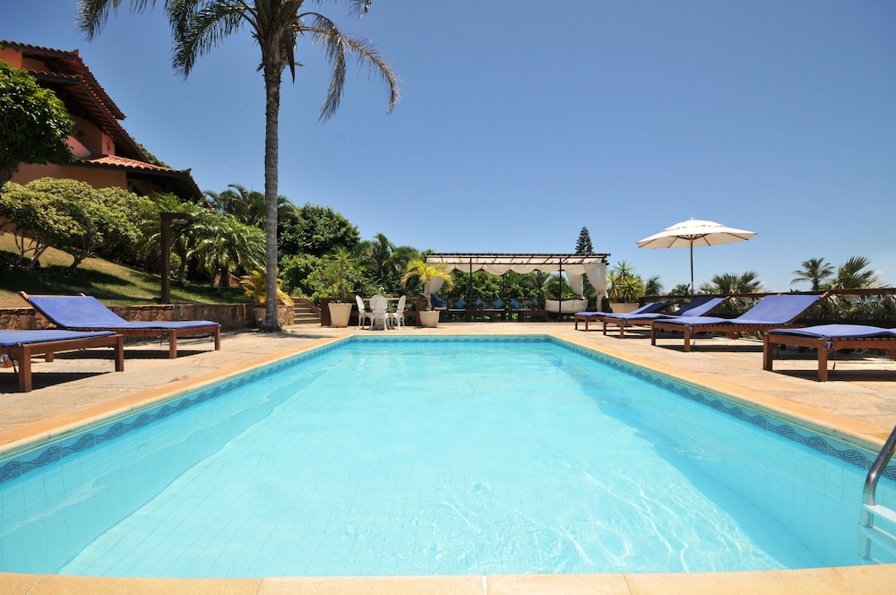 아구아줄(Aguazul) Hotel Image 24 - Outdoor Pool