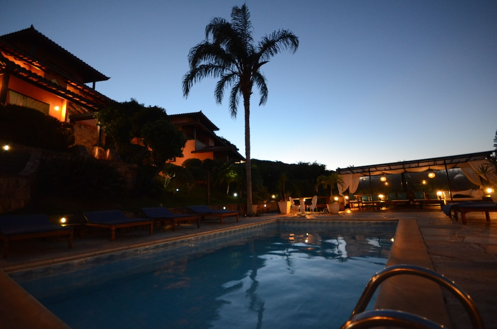 아구아줄(Aguazul) Hotel Image 23 - Outdoor Pool
