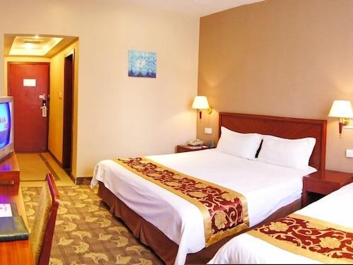 GreenTree Inn LuoYang Peony Square Hotel, Luoyang
