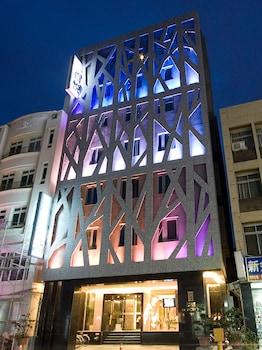 花蓮百悅飯店 Byeyer Hotel Hualien