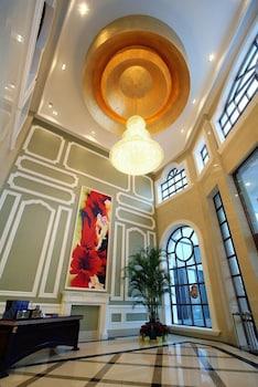 Hotel - Jinjiang Inn Select Fengxian Baolong Square Canal North Road