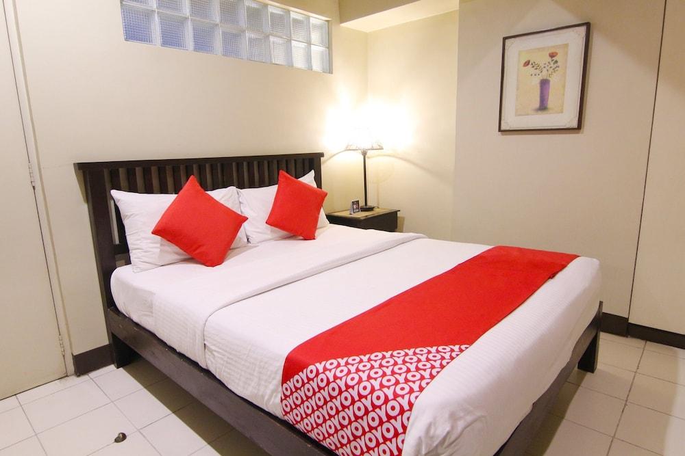 오요 103 아르티나 스위트 호텔(OYO 103 Artina Suites Hotel) Hotel Image 6 - Guestroom