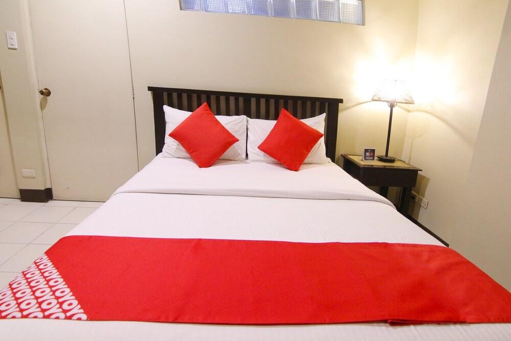 오요 103 아르티나 스위트 호텔(OYO 103 Artina Suites Hotel) Hotel Image 8 - Guestroom