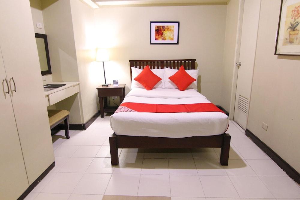 오요 103 아르티나 스위트 호텔(OYO 103 Artina Suites Hotel) Hotel Image 10 - Guestroom