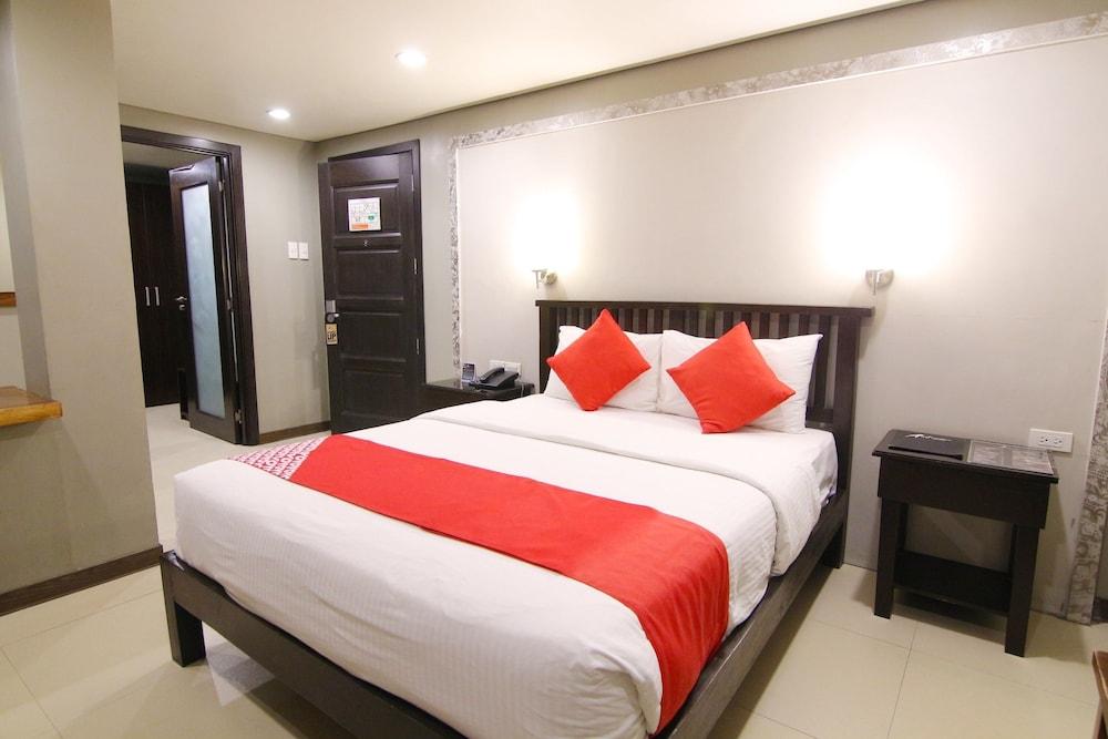 오요 103 아르티나 스위트 호텔(OYO 103 Artina Suites Hotel) Hotel Image 11 - Guestroom