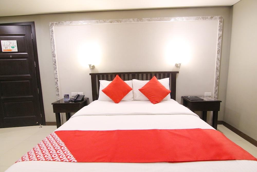 오요 103 아르티나 스위트 호텔(OYO 103 Artina Suites Hotel) Hotel Image 33 - Guestroom