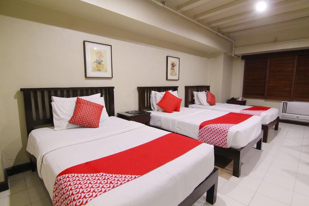 오요 103 아르티나 스위트 호텔(OYO 103 Artina Suites Hotel) Hotel Image 21 - Guestroom
