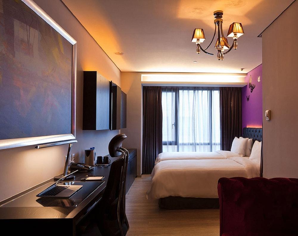 FX 호텔 타이베이 난징 이스트 로드 브랜치(FX Hotel Taipei Nanjing East Road Branch) Hotel Image 0 - Featured Image