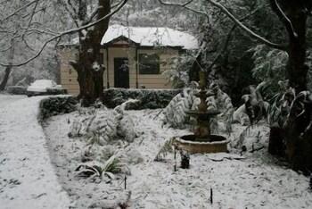 몰튼 파크 카티지스(Moulton Park Cottages) Hotel Image 1 - Exterior