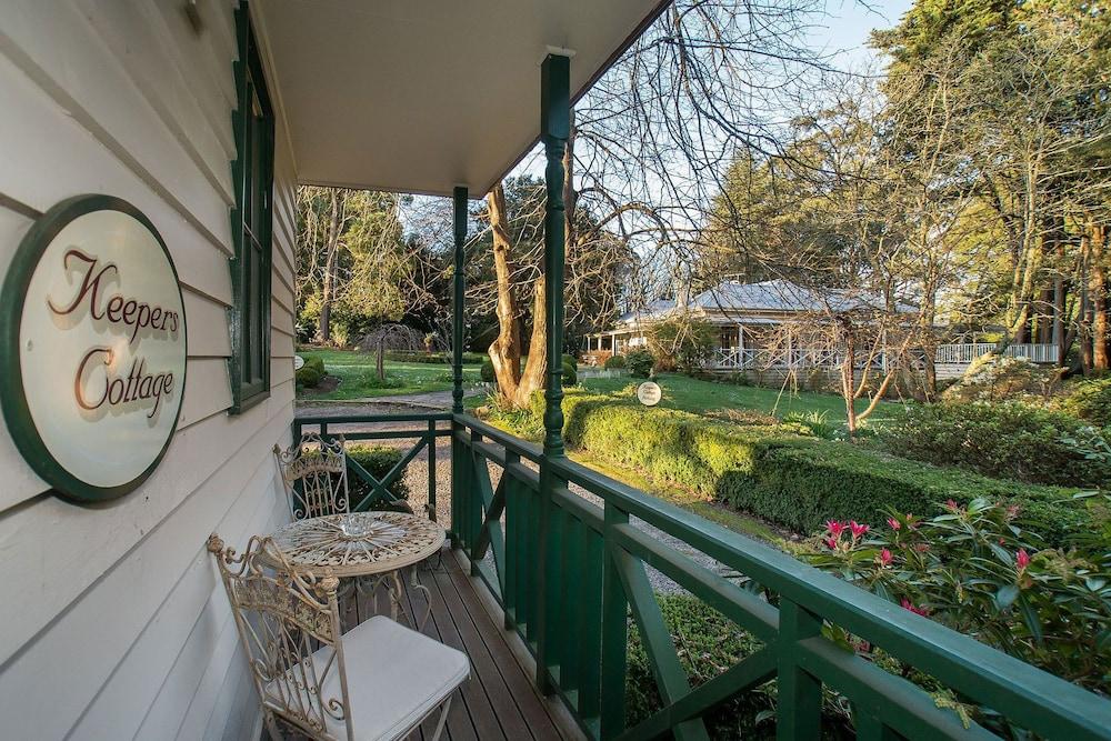 몰튼 파크 카티지스(Moulton Park Cottages) Hotel Image 10 - Terrace/Patio