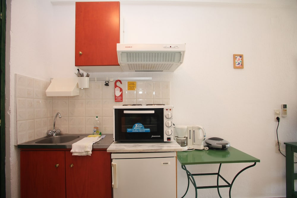 리오포토(Liofoto) Hotel Image 16 - In-Room Kitchenette