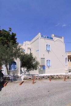 Hotel - Villa Roussa