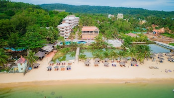 Long Beach Resort Phu Quoc
