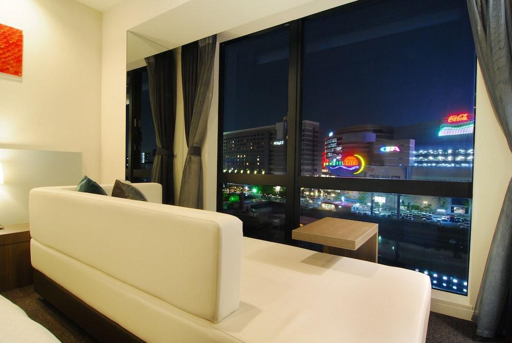 칸데오 호텔 - 하카타 테라스(Candeo Hotels - The Hakata Terrace) Hotel Image 4 - Guestroom