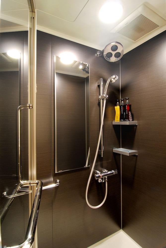 칸데오 호텔 - 하카타 테라스(Candeo Hotels - The Hakata Terrace) Hotel Image 38 - Bathroom