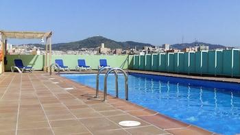 Hotel - Aura Park Fira Barcelona