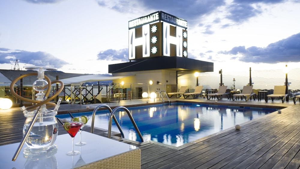 Hotel Málaga Nostrum