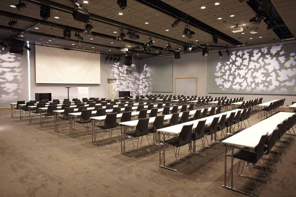 퀄리티 호텔 엑스포(Quality Hotel Expo) Hotel Image 51 - Meeting Facility