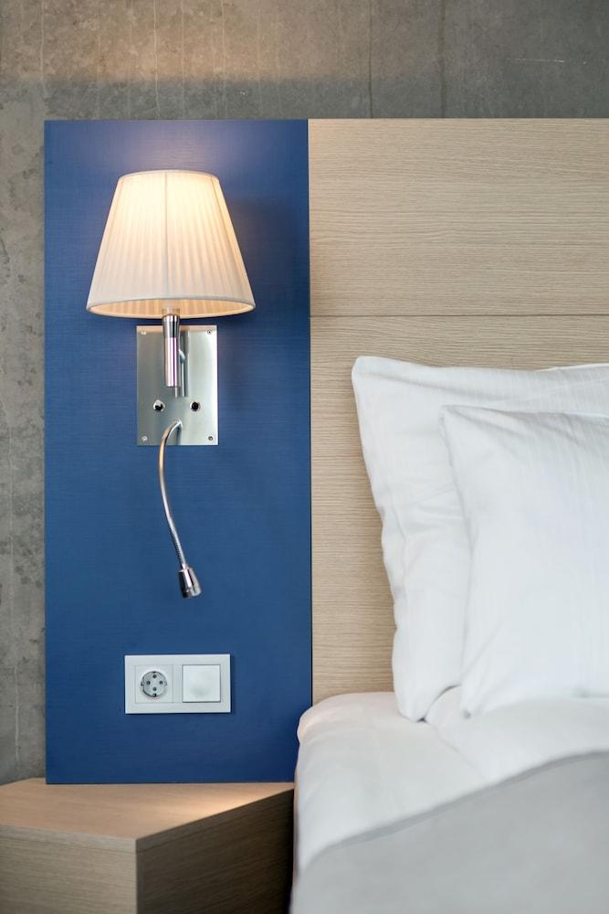 퀄리티 호텔 엑스포(Quality Hotel Expo) Hotel Image 14 - Guestroom