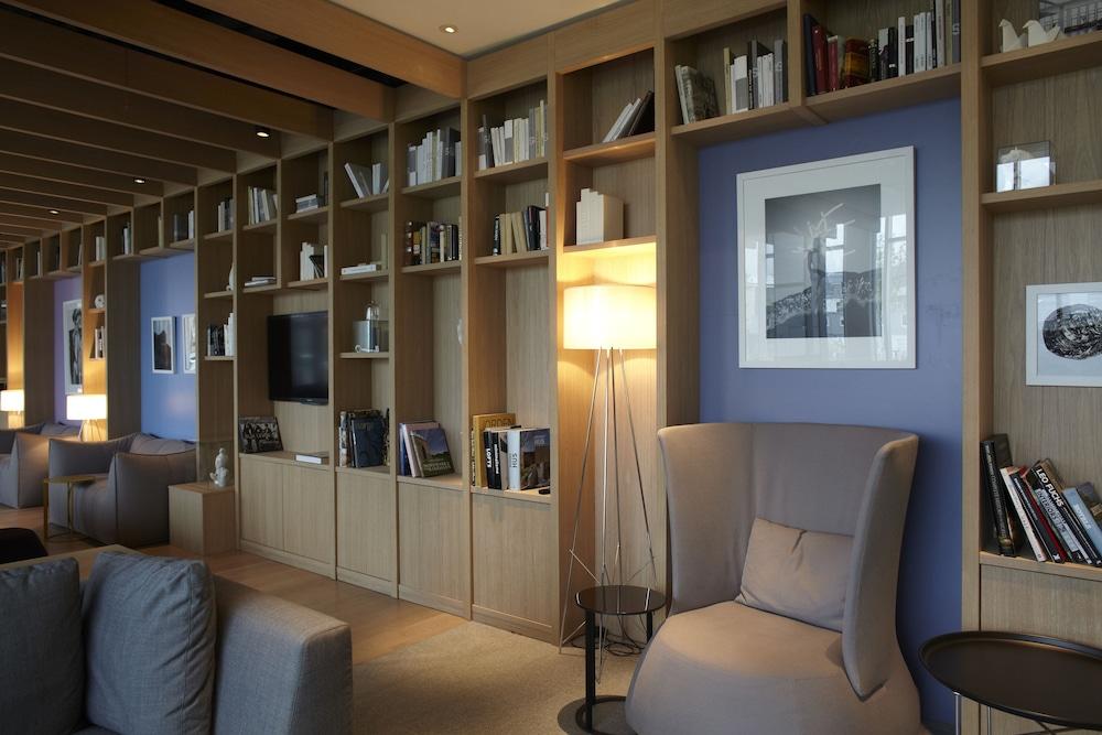 퀄리티 호텔 엑스포(Quality Hotel Expo) Hotel Image 42 - Hotel Lounge