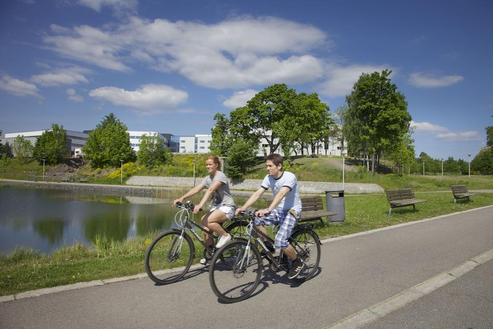 퀄리티 호텔 엑스포(Quality Hotel Expo) Hotel Image 21 - Bicycling